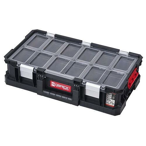 Box QBRICK® System TWO Organizer Flex